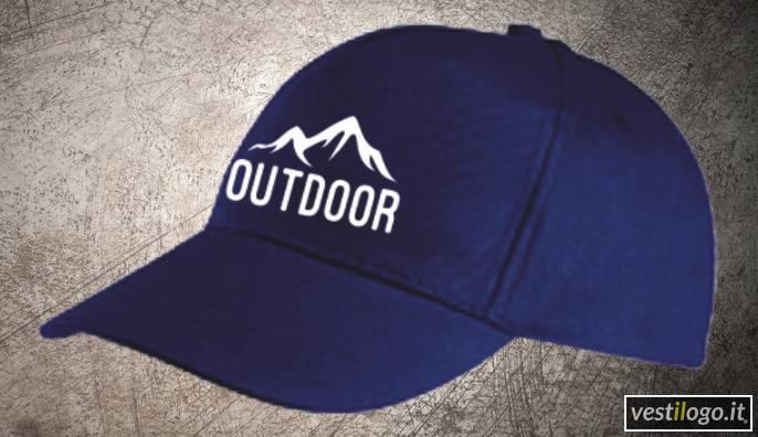 Cappellino promozione - Vestilogo 97676ab8842d