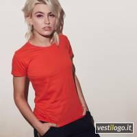 Abbigliamento promozionale Con T-shirt Manica Corta e a marchio Fruit Of  The Loom - 20 - Vestilogo b40540e1d7b